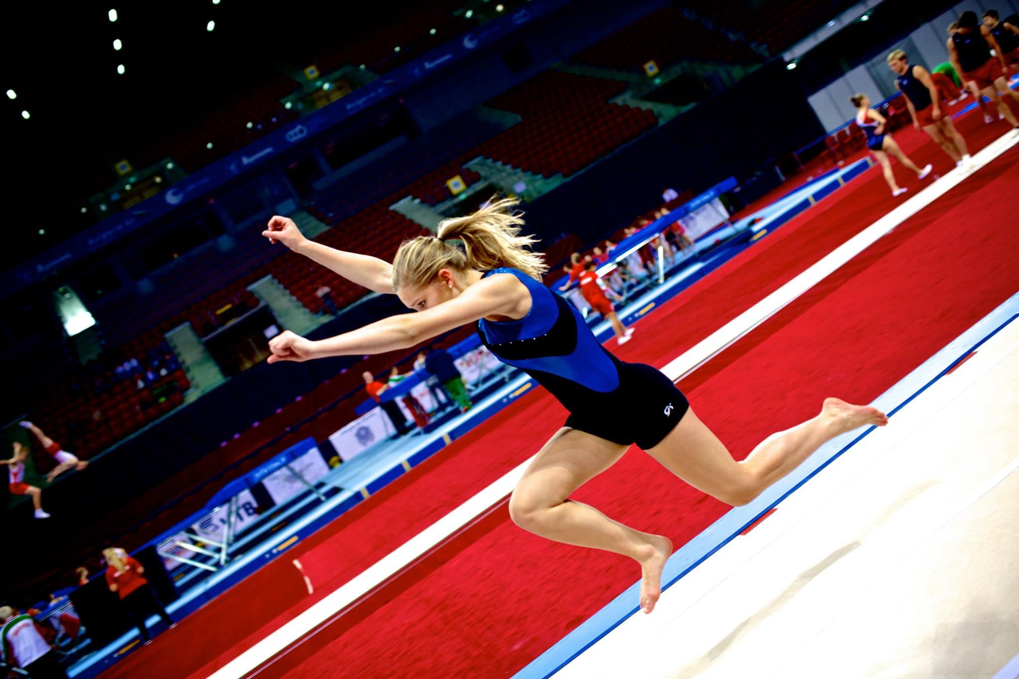 sportspræstationer, kontrol og fokus