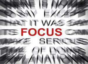 Mental fokus et værktøj