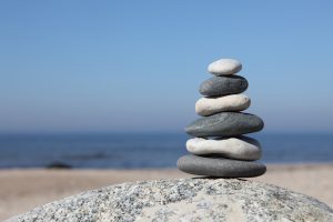Livsstien - Balance i livet